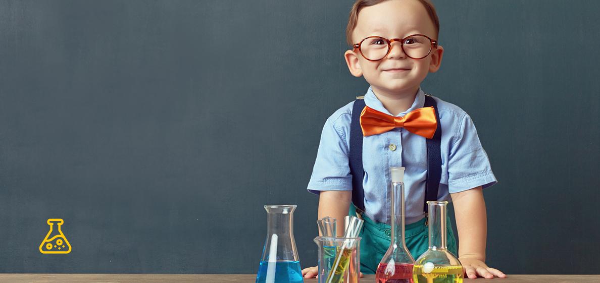 Creating channel partner chemistry